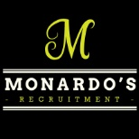 Monardo's recruitment photo: