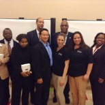 Camden/Philadelphia team, Policy council and board members