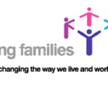 Scottish Water photo: working families