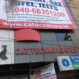 CAT Technologies Hyderabad