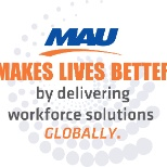 MAU Workforce Solutions photo: Start your new career with MAU!