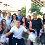 Miami Office Feeds the Homeless