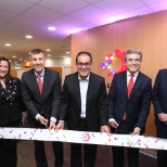 Launching Scotiabank's Digital Factory in Peru