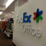 FedEx Office photo: FedEx Office