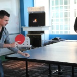 Country Manager Ping Pong: France vs. Mexico