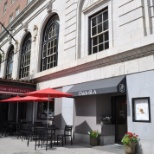 Our Location on Fayetteville Street