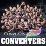 Convergys Basketball team
