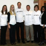 2013-2014 annual United Way campaign kick off