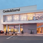 Fashion Place Crate and Barrel