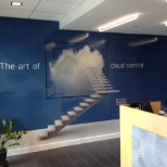 Our new office in Waltham, MA