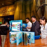Atlantis photo: Atlantis the palm (workplace)
