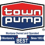 Town Pump Corporate Logo