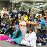 Our 2014 Halloween Party