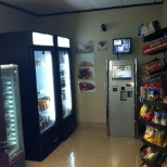 Trintech photo: Our own self service pantry!