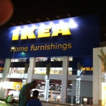 Ikea in Egypte