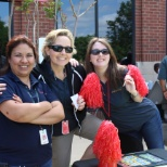 Employee Appreciation Day event