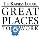 8x Winner of Great Places to Work Award