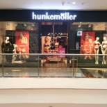 Hunkemöller photo: Sexy comes in all shapes