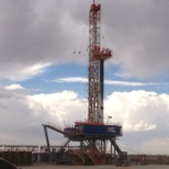 Patterson-UTI Drilling Company LLC photo: Rig 270