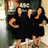 American Sun Components photo: Matching Day at ASC