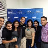 tax team oficina Pto la cruz