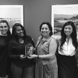 Ketchum photo: LaunchPad won PR News' Internal Communications & Diversity Program Award!