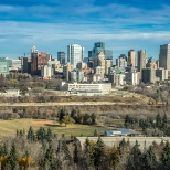 City of Edmonton photo: Edmonton