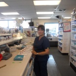 During my Pharmacy Technician externship