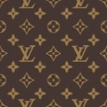 Louis Vuitton photo: LV