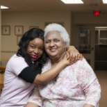 VHA HOME HEALTHCARE photo: Connected by Caring - every day!
