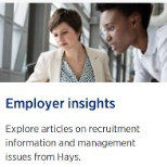 Read more about employer insights https://www.hays.com.au/employer-insights