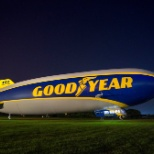 Goodyear photo: Wingfoot One