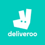 photo of Deliveroo, Logo