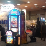 IGT booth