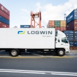 Logwin photo: aduana