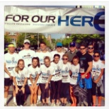 Raleigh Participates in Run for Our Heroes