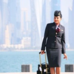 Qatar Airways photo: Proud to be a part of the worlds best