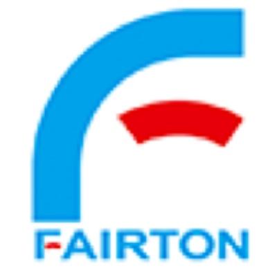 株式会社フェアトンのロゴ