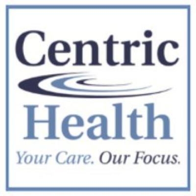 Centric Health logo