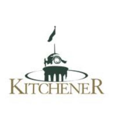 City of Kitchener, ON logo