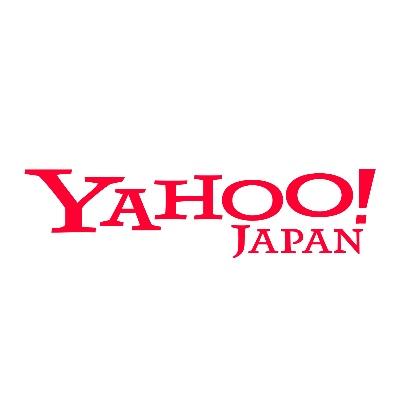 ヤフー株式会社のロゴ