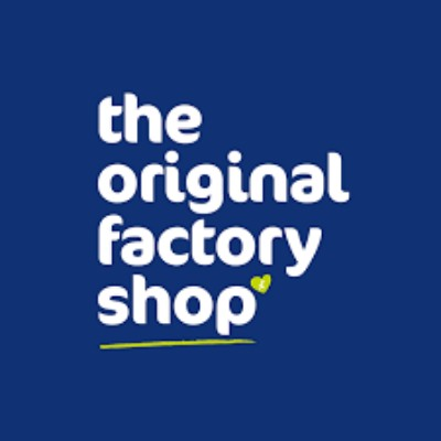 The Original Factory Shop logo