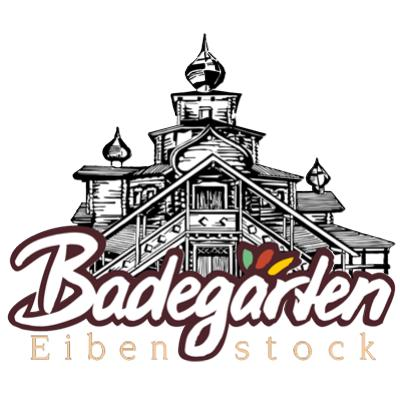 Badegärten Eibenstock GmbH-Logo