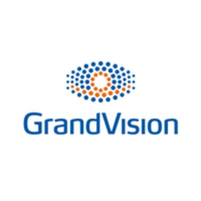 Logo van GrandVision