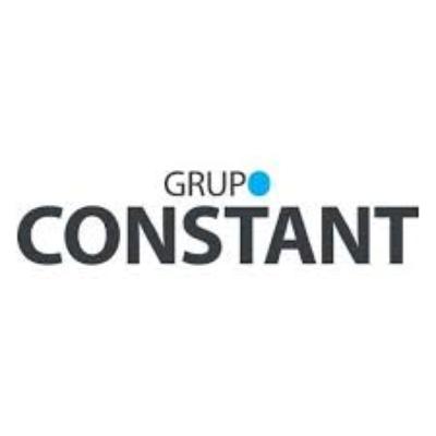 Logótipo - Grupo Constant
