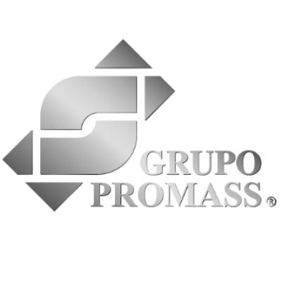 logotipo de la empresa Grupo Promass