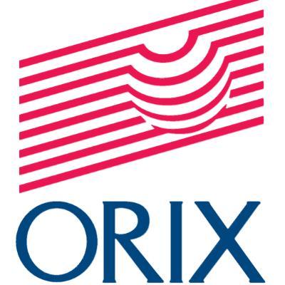 オリックス・ファシリティーズ株式会社のロゴ