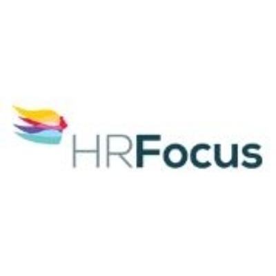 HR Focus logo