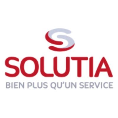 Logo SOLUTIA