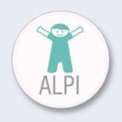 logotipo de la empresa ALPI Asociación Civil
